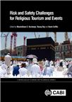 Cover for Hajj: the movement and behaviour of crowds.