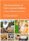 Cover for Poultry breeding for sustainability and welfare.