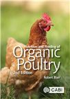 Cover for Elements of poultry nutrition.