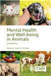 Cover for Fostering mental and behavioral wellness during upbringing and throughout life.