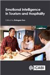 Cover for Emotional intelligence in tourism and hospitality.