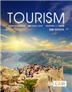 Cover for An introduction to tourism.