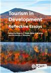 Cover for Tourism in development: reflective essays.