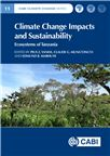 Cover for Effects of conservation agriculture on farmers' livelihoods in the face of climate change in Balaka district, Malawi.