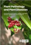 Cover for Population genetics in plant-pathogen interactions.