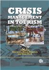 Cover for Crisis management in tourism.