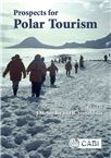 Cover for The economic role of Arctic tourism.