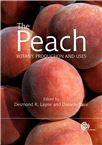 Cover for Diseases of peach caused by fungi and fungal-like organisms: biology, epidemiology and management.