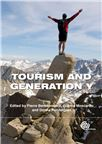 Cover for Generation Y: perspectives of quality in youth adventure travel experiences in an Australian backpacker context.