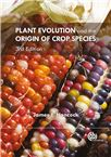 Cover for Plant evolution and the origin of crop species.