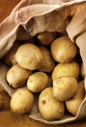 Potato Abstracts