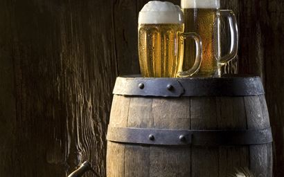 Beer compound could improve cholesterol, blood sugar