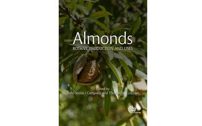 almond book front cover