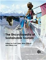 The Encyclopedia of Sustainable Tourism