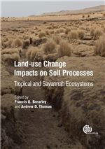 Land-Use Change Impacts on Soil Processes