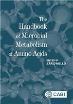 The Handbook of Microbial Metabolism of Amino Acids
