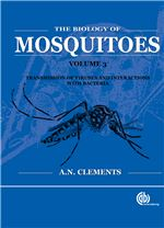 Biology of Mosquitoes, Volume 3