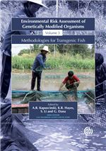 Environmental Risk Assessment of Genetically Modified Organisms Volume 3