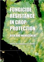 Fungicide Resistance in Crop Protection