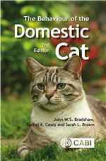 Behaviour of the Domestic Cat