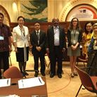 CABI contributes to Asian Development Bank workshop