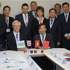 CABI and the Chinese Ministry of Agriculture agree to establish new European Laboratory in Switzerland