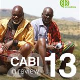 CABI in Review 2013