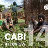 CABI in Review 2014