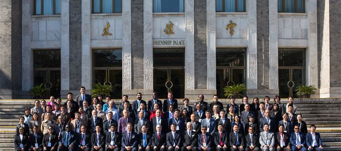 Stronger value chains and trade links high on agenda at CABI's Asia-Pacific Regional Consultation