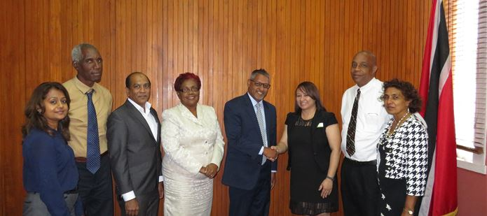 Reinforcing collaboration with our member countries in the Caribbean