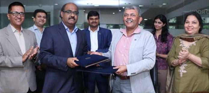 CABI signs MoU with the PHD Chamber of Commerce and Industry in India