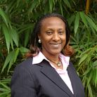 Staff image of Florence Chege