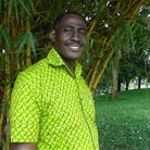 Staff image of Victor Attuquaye Clottey