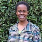 Staff image of Abigael Mchana