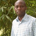 Staff image of Eric Ogwang