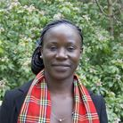 Staff image of MaryLucy Oronje
