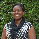Staff image of Hilda Odero