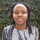 Staff image of Rahab  Njunge