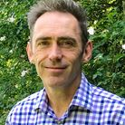 Staff image of Andy Robinson
