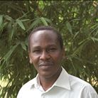 Staff image of Charles Agwanda