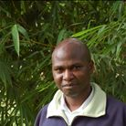 Staff image of Daniel Karanja
