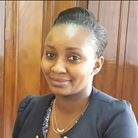 Staff image of Lilian Kiarie