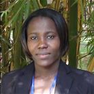 Staff image of Linda Likoko