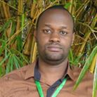 Staff image of Martin Macharia