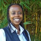 Staff image of Grace Omondi