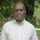 Staff image of Washington Otieno