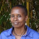Staff image of Lydia Wairegi