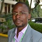 Staff image of James Watiti
