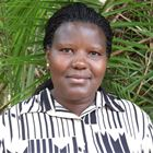 Staff image of Lucy Karanja