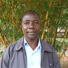 Staff image of Richard Musebe